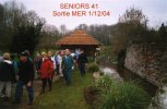 Les Seniors41 à Beaugency